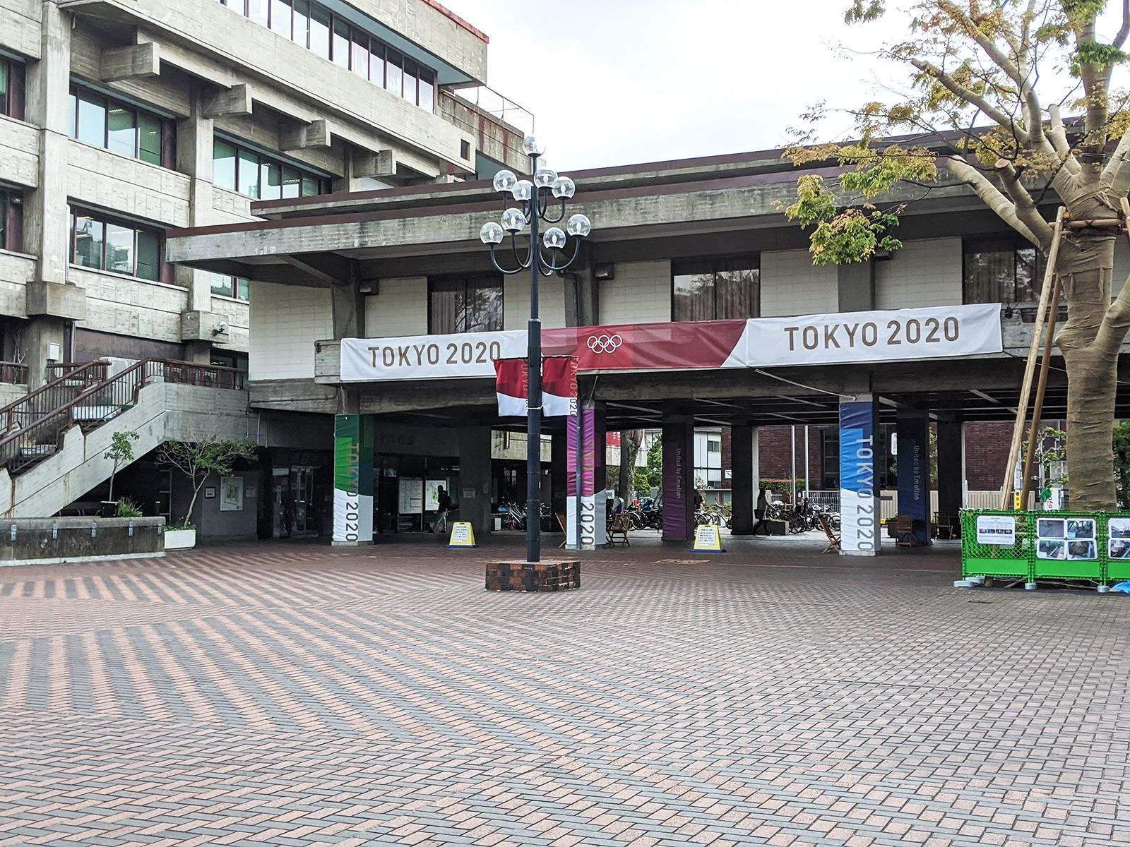 東京緊急事態宣言 Day 22:やむを得ず世田谷へ。